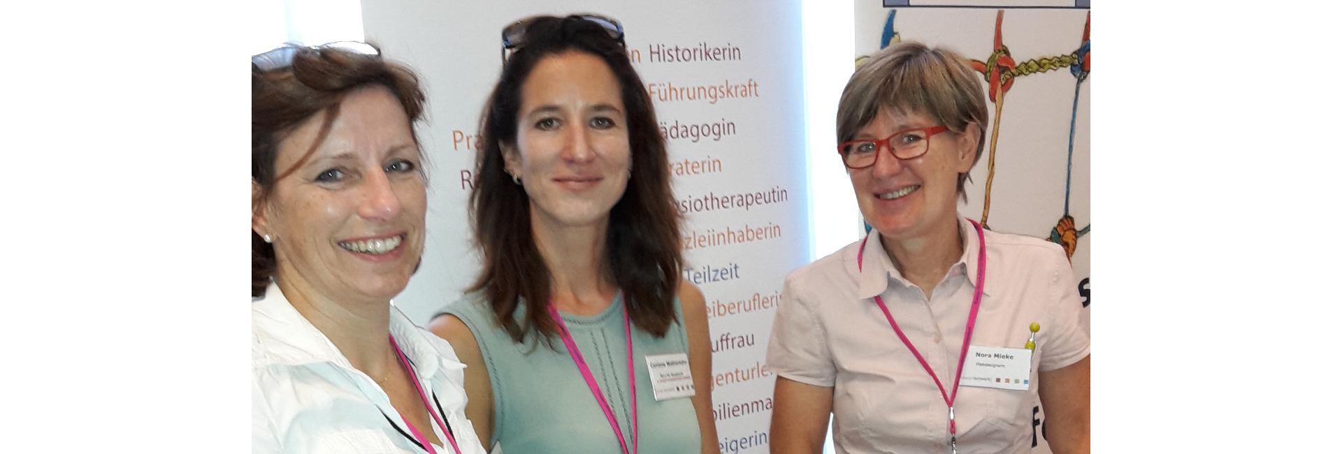 women@work – 4. Frauen-Wirtschaftsforum Düsseldorf