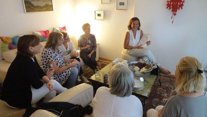 Regionalmarketing - Christiane Klauke-Diel