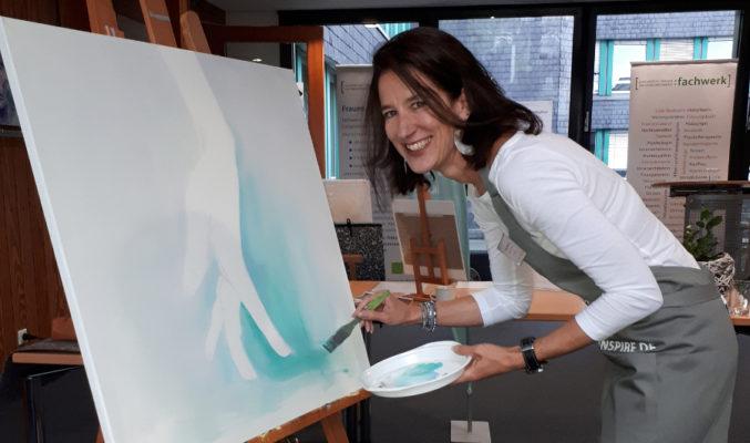 Corinna Watterlohn – ART2Inspire