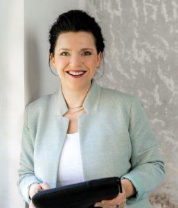 Jana Stachowiak 1. Vorsitzende 2020