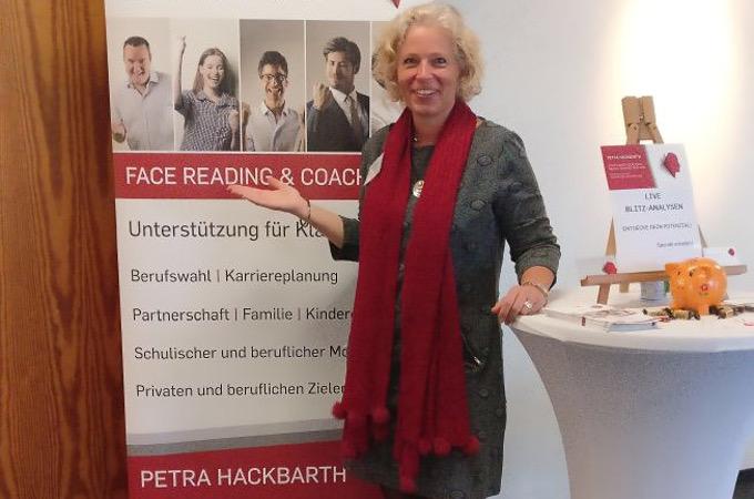 Petra Hackbarth