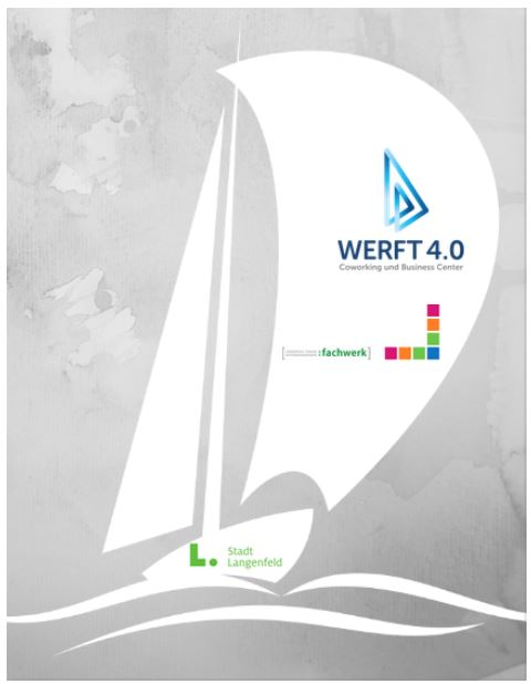 Kooperation fachwerk e.v. und Werft 4.0 Langenfeld