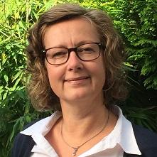 Iris Scholz