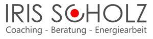 logo iris scholz