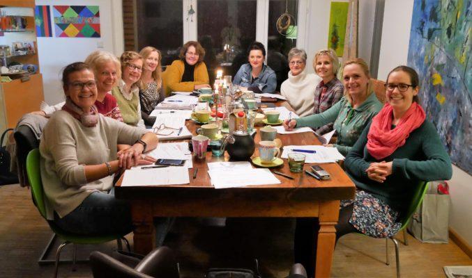 Fachwerk open Orga Team 2020 11.12.19