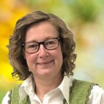 Fachwerk Mitglied Iris Scholz