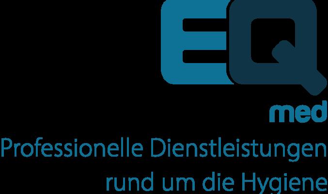 Logo EQmed