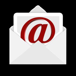 envelope 3413133 by Gerd Altmann pixabay