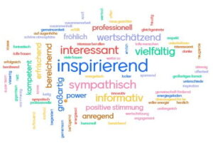 Wortwolke Fachwerk-Open